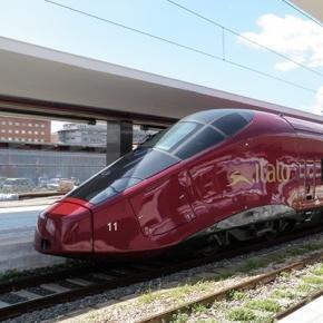 Offerte treno per San Valentino