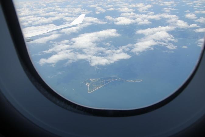 Sapevatelo: perchè i finestrini degli aerei sono rotondi ? Trip Styles