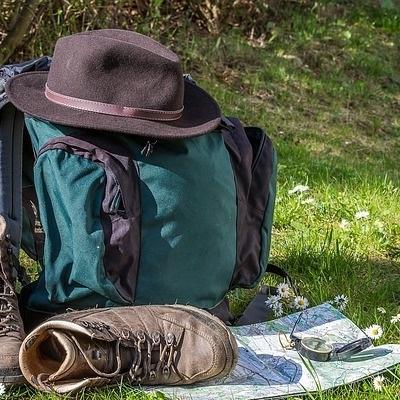 Piccola Guida al Trekking