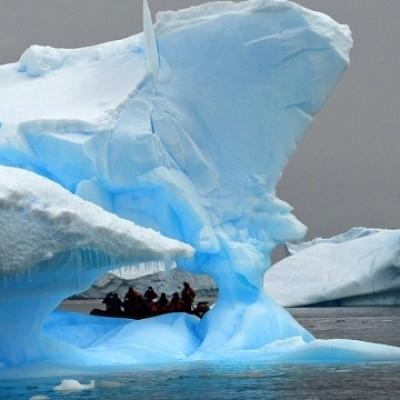 Ludovico Einaudi: un concerto per salvare l'Artico Destinazioni