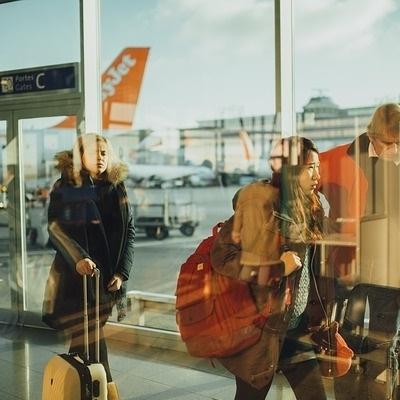 Alcuni piccoli trucchi per evitare lo Stress da Aeroporto Trip Styles