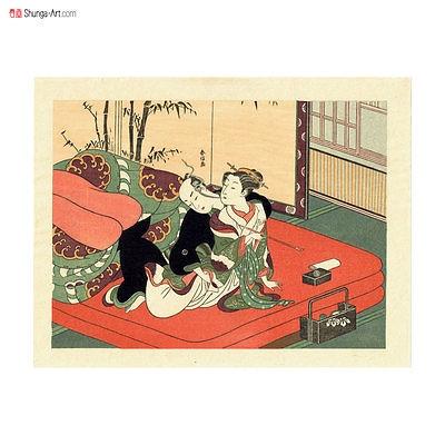 I luoghi e i volti del Giappone di Hokusai, Hiroshige, Utamaro Destinazioni