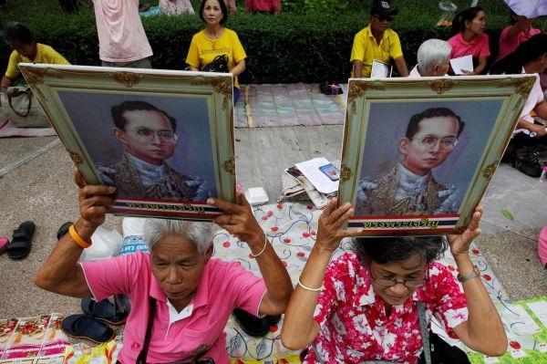 Perche' la morte del re thailandese è un evento importante per i viaggiatori Destinazioni