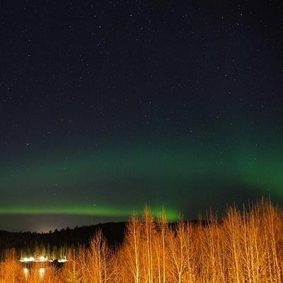 Ecco perchè questo inverno è l'ideale per vedere l'Aurora Boreale Destinazioni