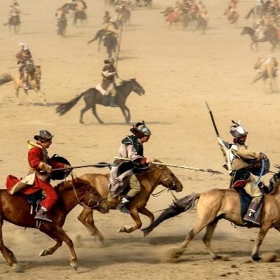 Il Signore dei Mongoli e la fierezza dei suoi discendenti