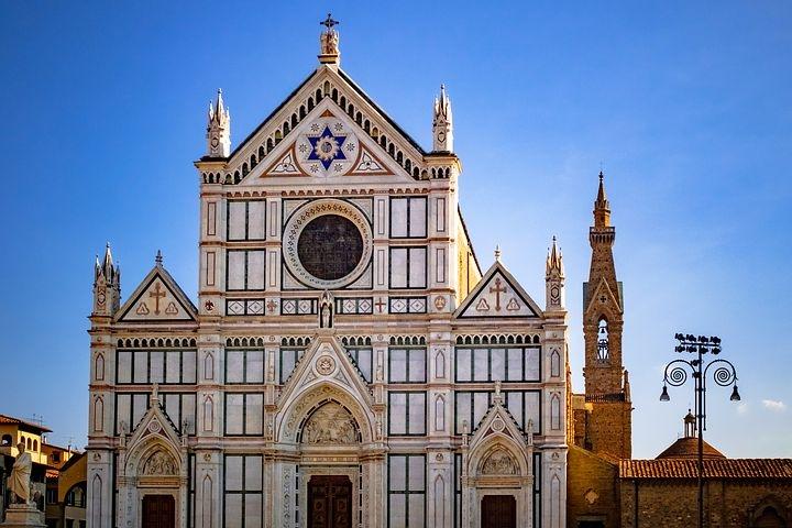 Tra Michelangelo Pontormo e Giambologna