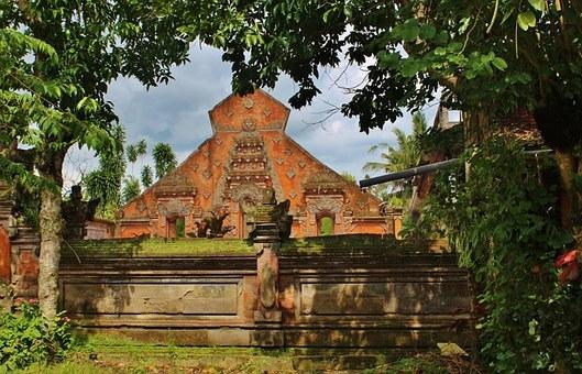 Ubud: mangia, prega, ama, tra foreste e templi indu Destinazioni
