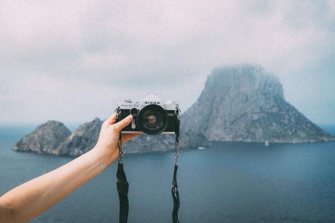 6 delle destinazioni turistiche più famose su Instagram Trip Styles