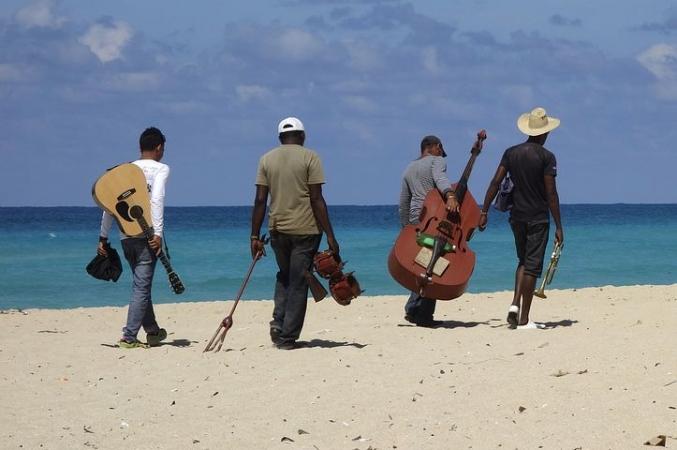 Sondaggio: Musica, Movida o Shopping? Offerte