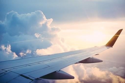 Colazione in aereo? Meglio pensarci due volte... Volare