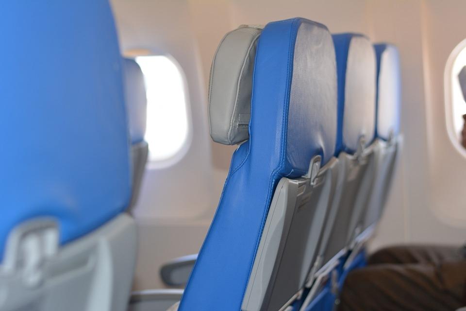 Viaggiare in aereo nell'era Covid19