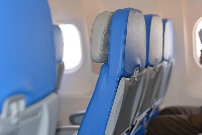 Viaggiare in aereo nell'era Covid19 Volare