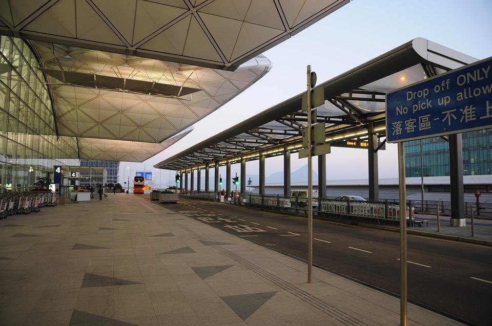 Le Cabine Total Body in aeroporto