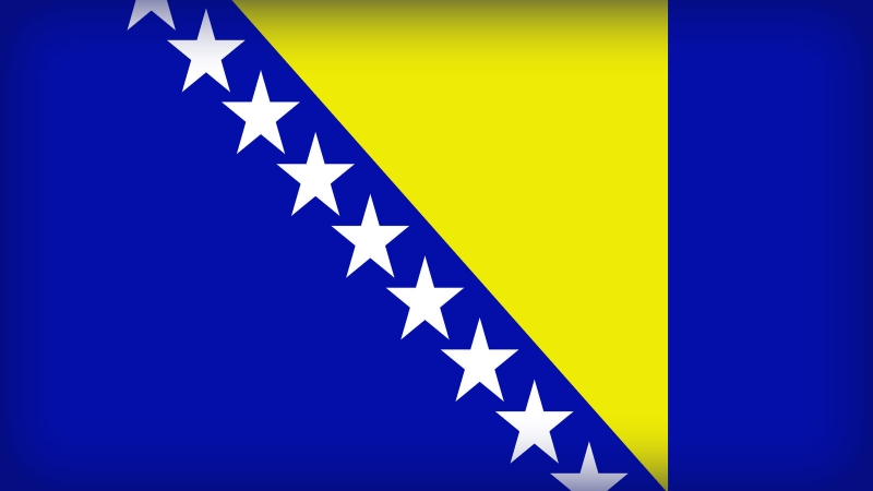 Bosnia ed Erzegovina