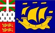 St Pierre Miquelon