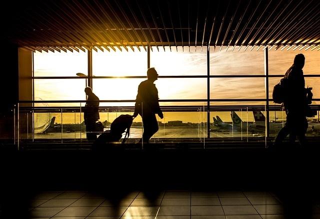 Aeroporto di Tokyo