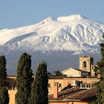 Etna e Sicilia Orientale Trekking