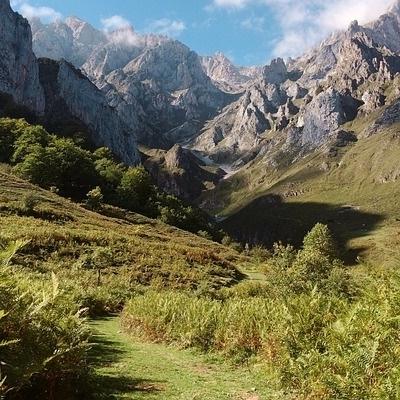 Parco dell'Adamello - Val Camonica Trekking