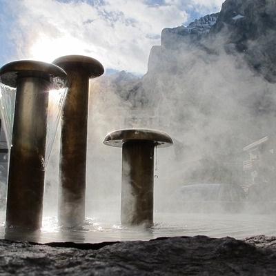 Leukerbad: Terme e trekking in uno dei luoghi più belli della Svizzera SPA e Benessere