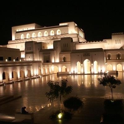 Tour Oman - L'Oro Blu Tour Individuali e di Gruppo