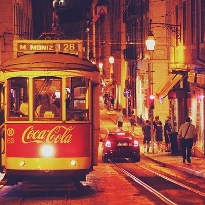 City Break: Lisbona come piace a noi Tour Individuali e di Gruppo