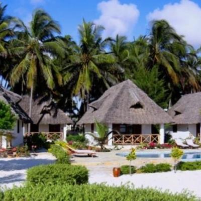 Next Paradise ***** Pwani Mchangani - Zanzibar Mare