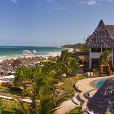 Waridi Beach **** Mare