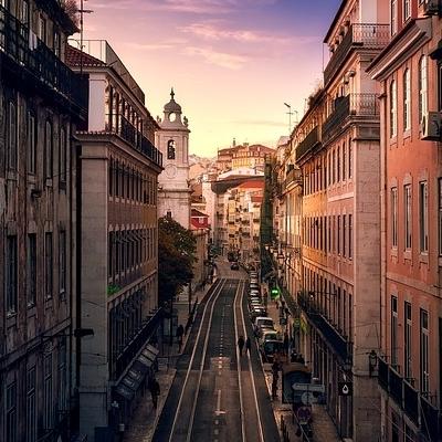 Tour Classico Lisbona e il Nord Tour Culturali