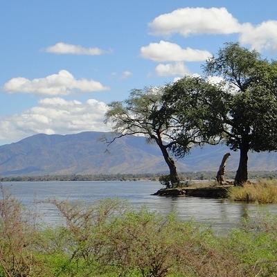 Zambia, Festival del Likumbi Lya Mize