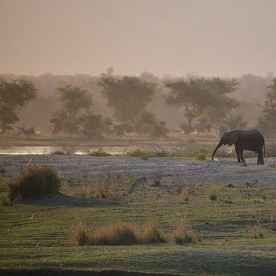 Attraverso l'Africa Australe