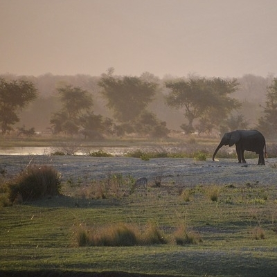 Attraverso l'Africa Australe Spedizioni Avventura