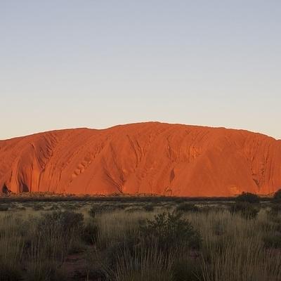 Il respiro dell'Outback