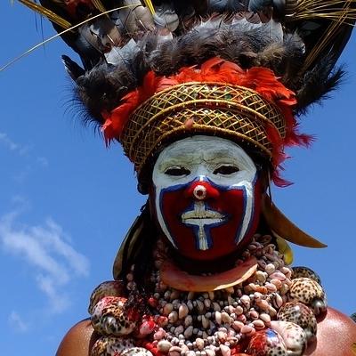 West Papua: Ritorno all'età della pietra