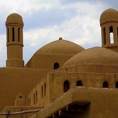 Turkmenistan – Kazakhstan