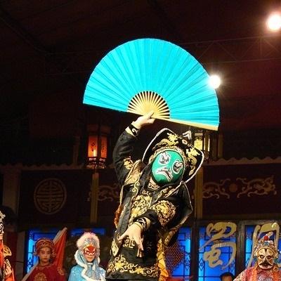 Cina-Fujan Guizhou, Festival Lusheng