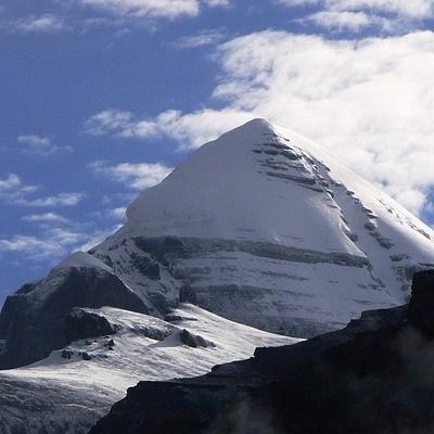 Tibet Kailash: Il monte Sacro