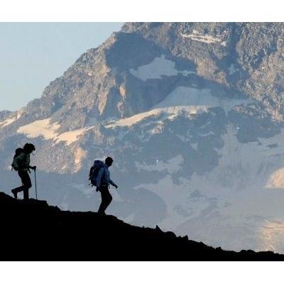Trekking dallo Zanskar al Ladakh Montagna