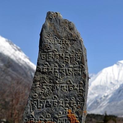 Ai piedi dell'Himalaya tra templi e natura
