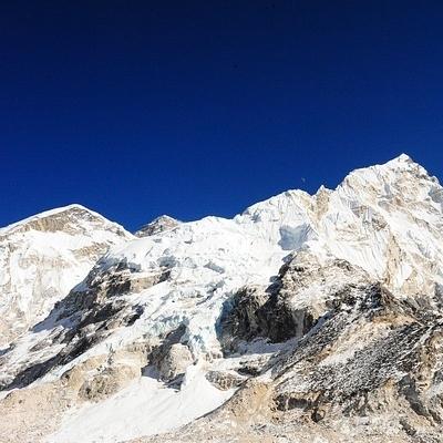 Trekking al campo base dell'Everest Trekking