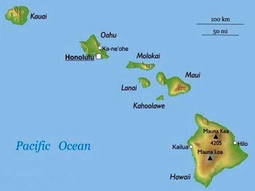 Alla scoperta di vulcani e spiagge