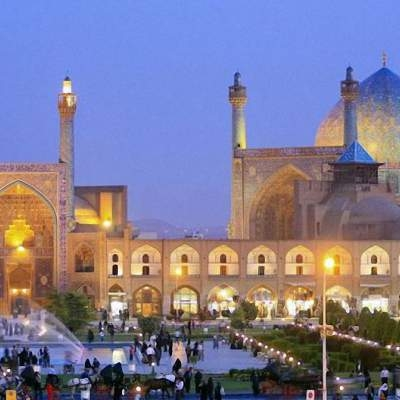 Da Teheran a Baku