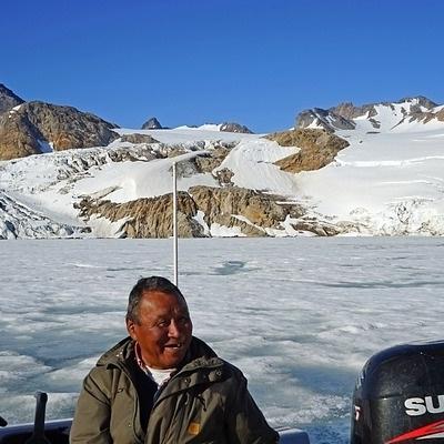 Nella terra degli Inuit