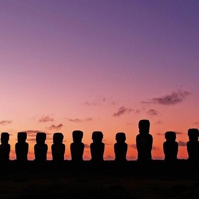 Nord cileno e Isole di Pasqua Tour Culturali