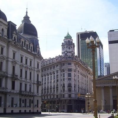 Da Buenos Aires a Salta: road trip nel nord