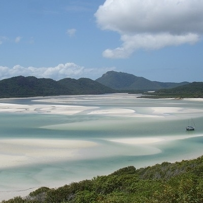 East Coast & Whitsunday Tour Individuali e di Gruppo