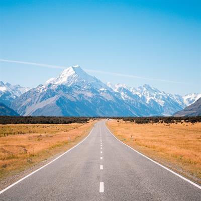 La Nuova Zelanda in macchina