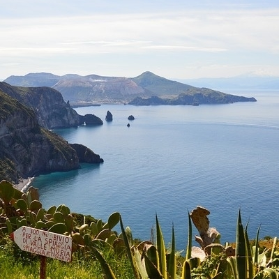 Le sette perle di Sicilia Isole Eolie Mare