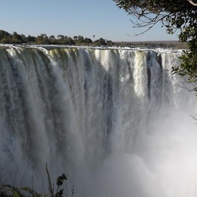 Namibia del Nord, Botswana e Victoria Falls in self-drive Tour Individuali e di Gruppo