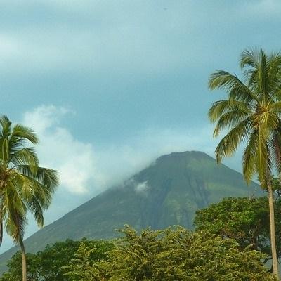 I due volti del Nicaragua Mare
