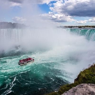 New York, Niagara, Washington Tour Culturali
